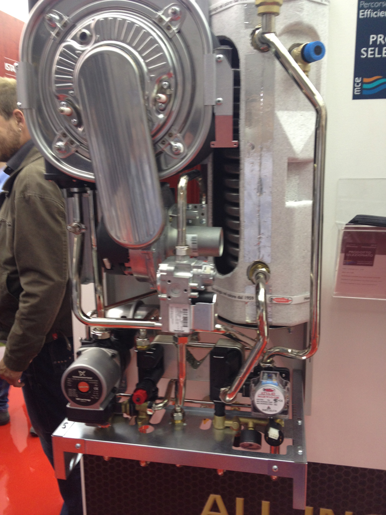 RADIANT vendita e assistenza caldaie termoidraulica martinelli