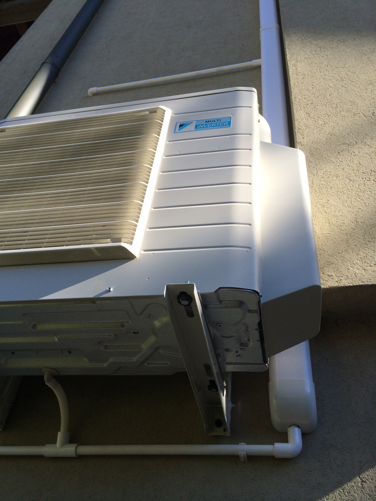 DAIKIN climatizzatori e pompe di calore
